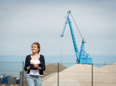 Anneleen Van Bossuyt - Nordstream 2