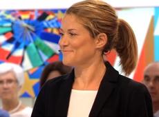 Anneleen Van Bossuyt in De Zevende Dag
