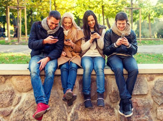 Gratis wifi zal burger niet beter met Europa verbinden
