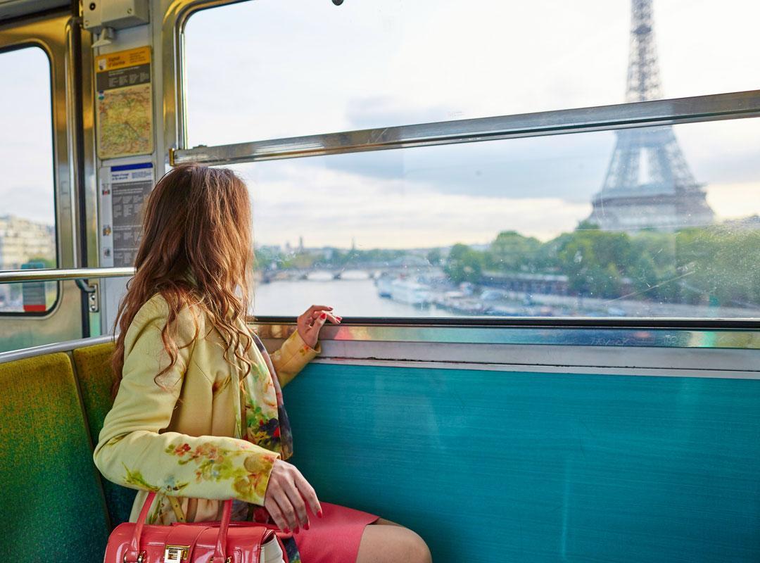 Gratis Interrail-pas houdt 21.000 jongeren weg van Erasmus-uitwisseling